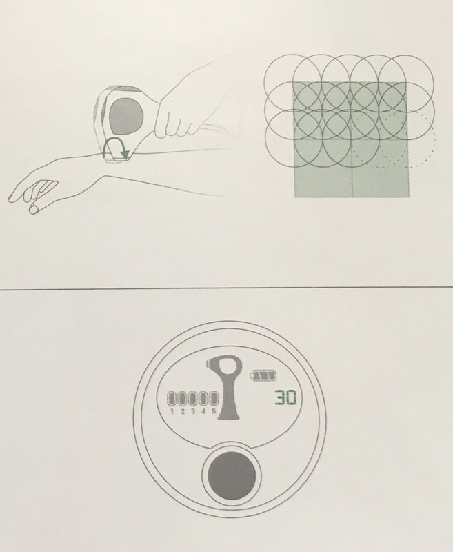 トリア脱毛器 効果的な使い方