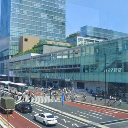 新宿西口・南口エリアの医療脱毛クリニック10選(2020年8月更新)のイメージ