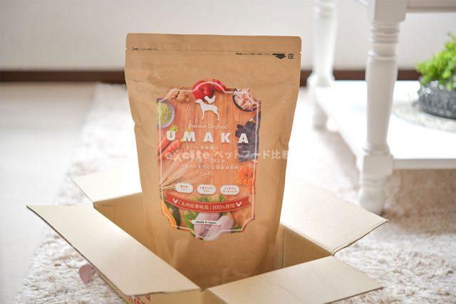UMAKA美味華